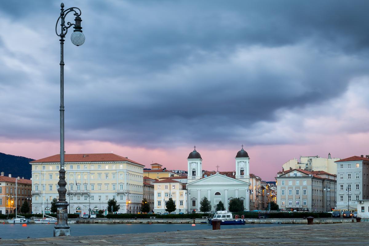 Pink Trieste