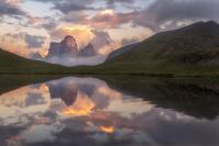 Lago delle baste