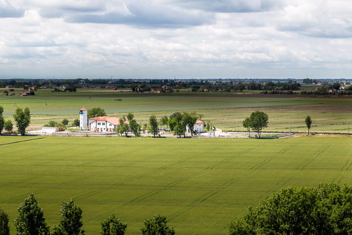 Ferrara Countryside