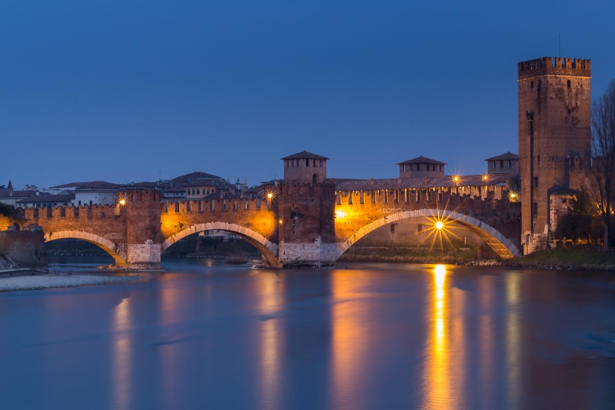 Ponte di Castelvecchio