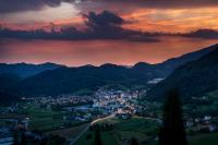 Follina from Castelbrando